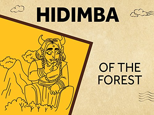 Hidimba - Of The Forest