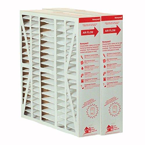 Honeywell FC100A1011 Media GENUINE OEM 2-Pack Special