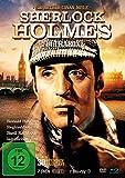 Sherlock Holmes - Ultrabox (+ BR) [DVD]