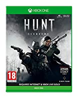 Hunt: Showdown xbox one 輸入版