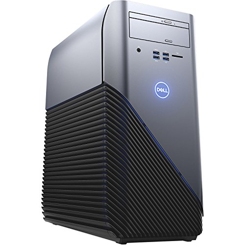 Dell Inspiron 5675 Desktop   AMD Ryzen 7 1700X Octa Core Processor   12GB Memory   1 TB HDD + 128GB SSD   AMD Radeon RX 570   Wi-Fi   Windows 10 Home