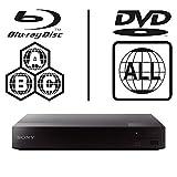 Sony BDP-S1700 Lecteur Blu-ray multi-régions Region Free Blu-ray player