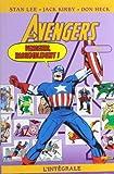 Avengers T02 1965
