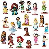 Disne y Store Disney Animators' Collection - Juego de figuras de Disney