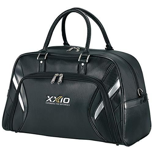 DUNLOP(ダンロップ) ボストンバッグ XXIO ゼクシオ スポーツバッグ GGB-X109 ブラック