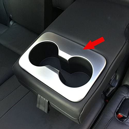 Branded Oakland Mall goods Fit for Toyota Highlander 2015 2016 Seat 2018 2017 Ho Middle Cup