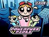 Die Powerpuff Girls - Staffel 1