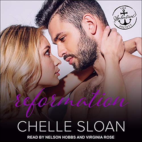 Reformation Audiobook By Chelle Sloan cover art