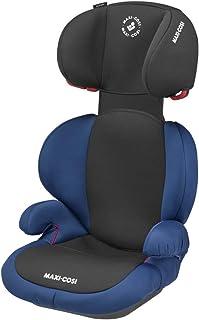 Maxi-Cosi Rodi SPS Kindersitz, Leichtgewicht, Mitwachsender Gruppe 2/3 Autositz ca. 15-36 kg, Nutzbar ab ca. 3,5 bis ca. 12 Jahre, Basic Blue blau
