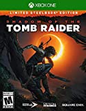 Shadow of the Tomb Raider Steel Book Ed (LATAM) XB1