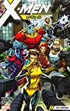 X-Men: Gold, Volume 2: Evil Empires