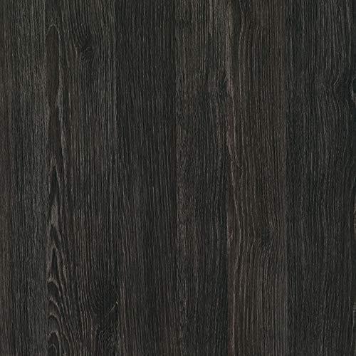 7,08€/m² Tür-folie d-c-fix Holzfolie Sheffield Oak umbra 210cm x 90cm Ideale Türfolie selbstklebende Klebefolie Folie Holz Dekor Möbelfolie