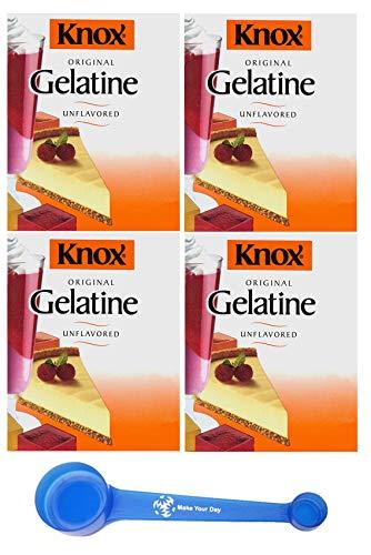 Knox Gelatin Mix, Unflavored
