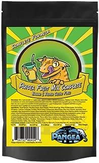 Pangea Banana/Papaya Fruit Mix Complete Crested Gecko Food, 2 Oz.