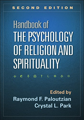 Compare Textbook Prices for Handbook of the Psychology of Religion and Spirituality, Second Edition Second Edition ISBN 9781462520534 by Paloutzian, Raymond F.,Park, Crystal L.