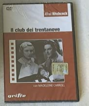 hitchcock - il club dei 39