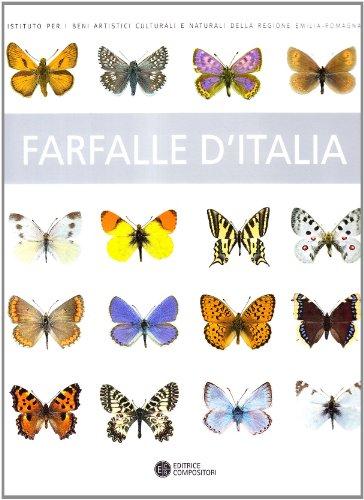 Farfalle d'Italia