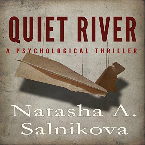 Quiet River audiobook cover art