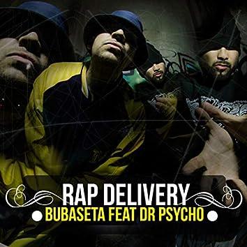 Rap Delivery