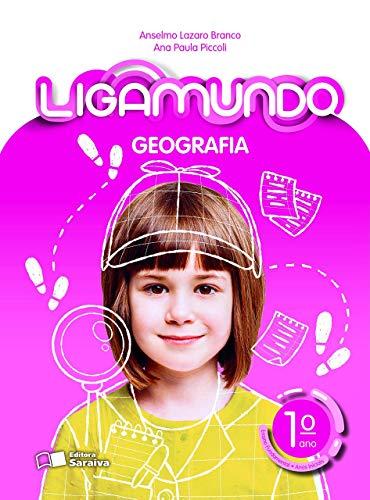 Ligamundo - Geografia - 1º Ano