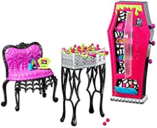 Monster High Social Spots Student Lounge Accessory
