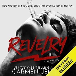 Revelry cover art