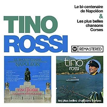 Le bicentenaire de Napoléon / Les plus belles chansons corses (Remasterisé en 2018)
