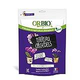 OR BIO Terreau Orchidées, 3 L masse net 1kg