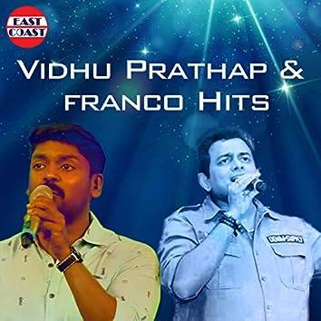 Vidhu Prathap And Franco Hits