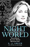 Night World: Huntress: Book 7