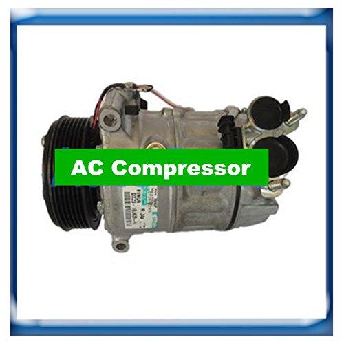 Gowe A/C Kompressor für Sanden pxc16A/C Kompressor für Jaguar XF cx2319d629ea 231817