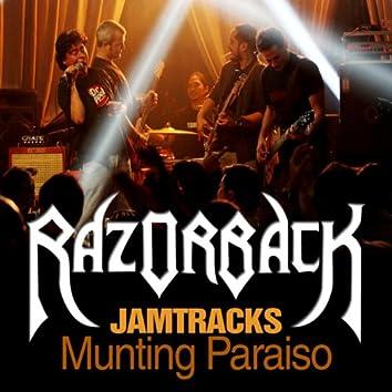 Jamtracks: Munting Paraiso - EP