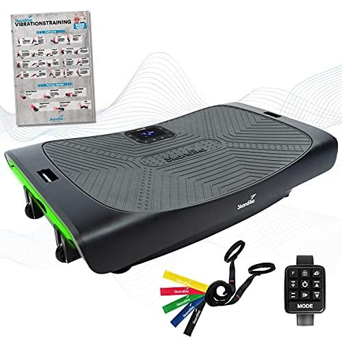 skandika 4D Vibrationsplatte V3000 |...