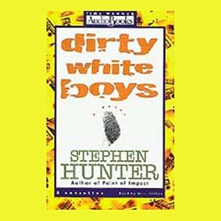 Dirty White Boys Titelbild