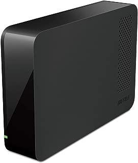 Buffalo DriveStation USB 3.0 3 TB External Hard Drive (HD-LC3.0U3)