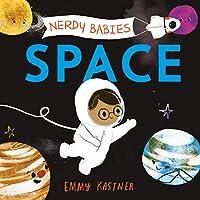 Space (Nerdy Babies)