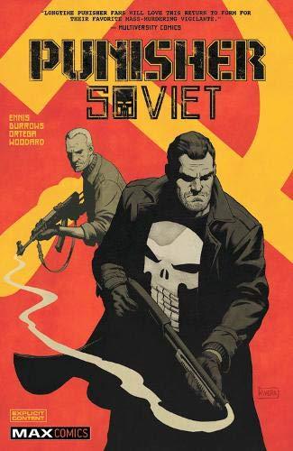 Punisher: Soviet