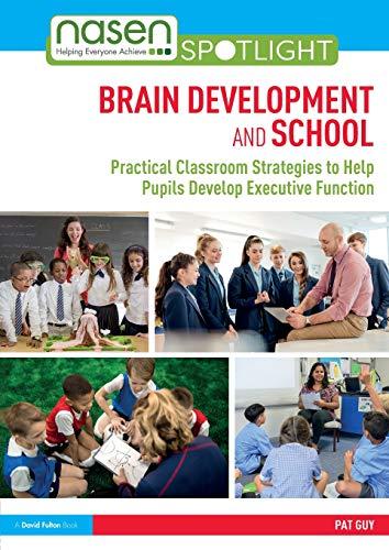 Brain Development and School: Practical Classroom Strategies to Help Pupils Develop Executive Function
