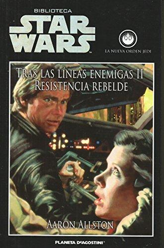 Tras Las Líneas Enemigas II. Resistencia Rebelde