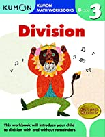 Division: Grade 3 (Kumon Math Workbooks)