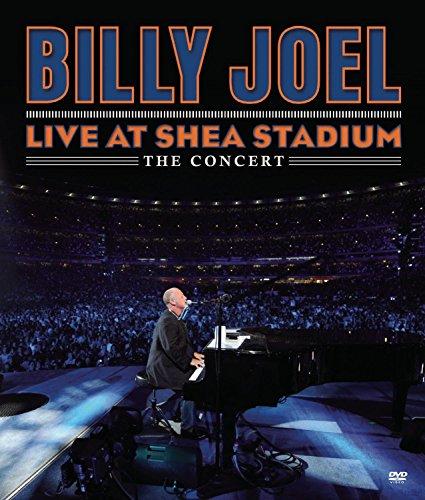 Billy Joel - Live At Shea Stadium [USA] [DVD]