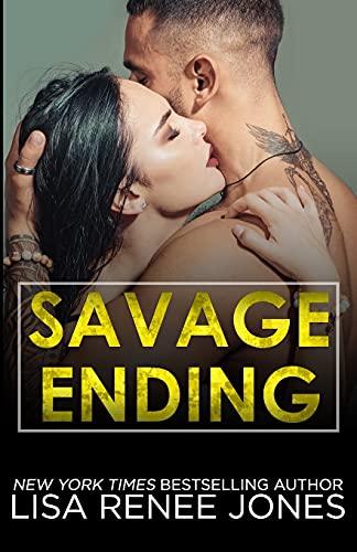 Savage Ending (Savage Series, Band 4)