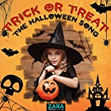 Trick or Treat (The Halloween song)