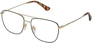 d88dfbcf67 Amazon.es: Police - Monturas de gafas / Gafas y accesorios: Ropa