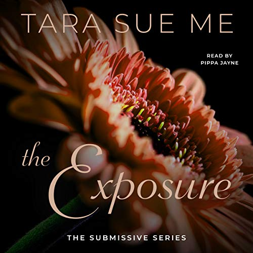The Exposure audiobook cover art