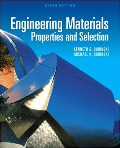 Engineering Materials: Properties and Selection (9th...