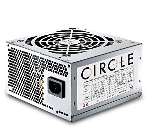CIRCLE Desktop Power Supply SMPS (CPH698)