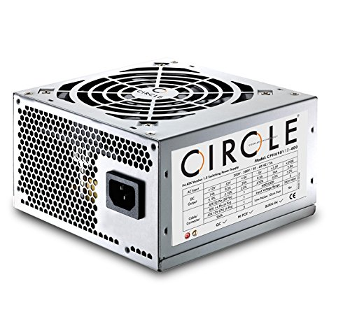 CIRCLE Desktop Power Supply SMPS (CPH698)