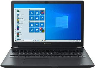 dynabook BZ/H Webオリジナルモデル (Windows 10 Pro 64ビット/Office Home & Business 2019/15.6型/Core i3/SSD/ブラック) W6BZHS3PAB