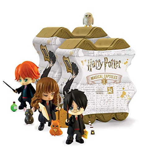 2-Pack Harry Potter Magical Capsule - Series 1
